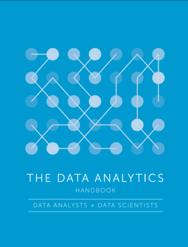My Book Recommendations on Data Science via Victor XWong