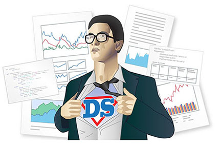 The One Coursera Course You Don't Want to Miss as a to be DataScientist